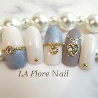 La Flore nailの投稿写真(NO:2145134)