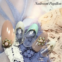 Nailroom Papillonの投稿写真(NO:2174821)