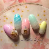 nail salon La fraiseの投稿写真(NO:2178493)