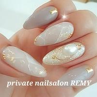 private nailsalon REMYの投稿写真(NO:2204907)