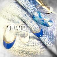 ALPHA NAILSの投稿写真(NO:2211034)