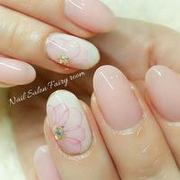 Nail Salon Fairy roomの投稿写真(NO:2223828)