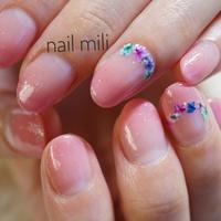 nail miliの投稿写真(NO:2237705)