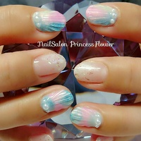 NailSalon PrincessFlowerの投稿写真(NO:2238981)