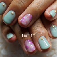 nail miliの投稿写真(NO:2260830)