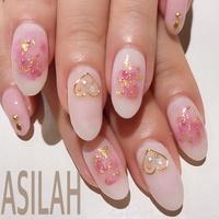 moga hair WITH & nail ASILAHの投稿写真(NO:2364611)