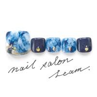 nail salon Leam(レアム)の投稿写真(NO:2404930)