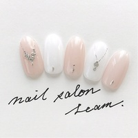 nail salon Leam(レアム)の投稿写真(NO:2407181)