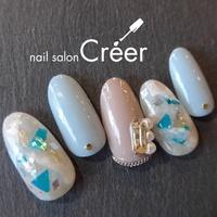 nail salon Créerの投稿写真(NO:2439475)
