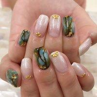 #ターコイズネイル 🐠 スタッフのネイルです♡  最後の夏ネイル❗️❗️ ビューティーラインで締めましょう♡🌴 フォローして頂き、#beautyline &タグ付けをつけて投稿して頂けたら次回500円OFF♡ ※お一人様一回に限ります♡  #beautyline#topline#fujisawa#nail#nails#nailart#nailstagram#nailsalon#paragel#sculpture#gelnail#nailist#beauty#cute#ビューティーライン#ビューティーライン藤沢#湘南ネイル#藤沢ネイル#藤沢ネイルサロン#パラジェル#paraジェル#サマーネイル#ネイル#お客様ネイル#天然石ネイル#ターコイズネイル#夏ネイル#ペイントアート #夏 #梅雨 #海 #リゾート #ハンド #グラデーション #タイダイ #大理石 #ホイル #ミディアム #ホワイト #ターコイズ #ブルー #ブラウン #ジェル #お客様 #blfujisawa #ネイルブック
