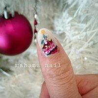 自分ネイルー❤❤❤ なかなか自分のネイルをアップできなかったんですが、ピーコックのクリスマスツリー🎄  ホワイトベースで思いっきり冬っぽくしてみました(о´∀`о)  ついに週末はクリスマスですね✨✨皆さん楽しいクリスマスをお過ごし下さい☆☆ #nail#セルフネイル#ジェルネイル#プリジェル#パラジェル#クリスマス#Christmas#X'mas#クリスマスネイル#上石神井#上石神井ネイルサロン#自宅ネイルサロン#自宅サロン#ホームサロン#ホームネイルサロン#ママネイルネイリスト #冬 #クリスマス #ハンド #ピーコック #雪の結晶 #ミディアム #ホワイト #ゴールド #ジェル #セルフネイル #Yukie Ich #ネイルブック