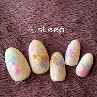 Nail design sLeepの投稿写真(NO:1918671)