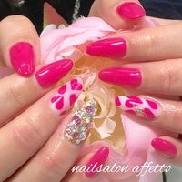 nail salon affettoの投稿写真(NO:1941633)