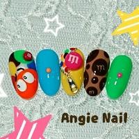 Angie Nailの投稿写真(NO:1941736)