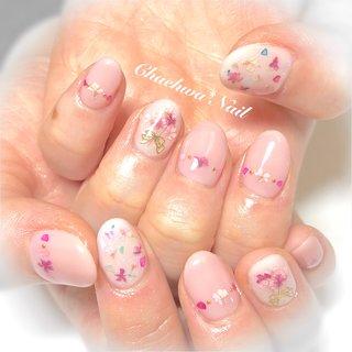 春×ドライフラワー♡ . #nails #naildesign #nailart #instanails #instagood #color #pink #art #painting #gradation #spring #flower #chaehwanail #ネイル#ネイルデザイン #ドライフラワー #春ネイル #フラワー #ピンク #グラデーション #カラー #京急川崎 #川崎ネイルサロン #네일#네일아트#네일스타그램#발스타그램 #꽃 #아트 #페인트 . ご予約は↓からお願いします! *Facebook : https://m.facebook.com/Chaehwa.Nail/ *LINE@ : @chaehwa_nail(@から検索) *Gmail : chaehwa.nail@gmail.com *Instagram DM : @chaehwa_nail  ご連絡お待ちしております(*´꒳`*)♪ Chaehwa*Nail #春 #夏 #デート #女子会 #ハンド #ワンカラー #フラワー #シェル #シースルー #押し花 #ミディアム #ピンク #カラフル #ジェル #お客様 #chaehwa_8127 #ネイルブック