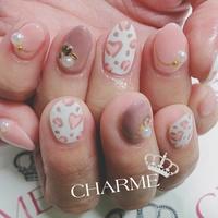 nail salon CHARMEの投稿写真(NO:1945468)