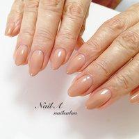 #Nail A #ネイルブック