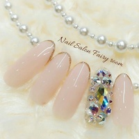 Nail Salon Fairy roomの投稿写真(NO:1948055)
