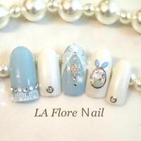 La Flore nailの投稿写真(NO:1954343)