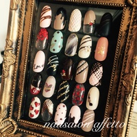 nail salon affettoの投稿写真(NO:1954749)