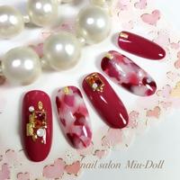 ネイルサロン  Miu-Doll〈ミュウドール〉の投稿写真(NO:1959899)
