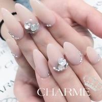 nail salon CHARMEの投稿写真(NO:1959903)
