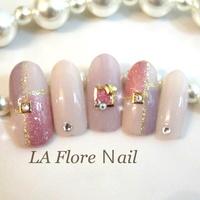 La Flore nailの投稿写真(NO:1987279)