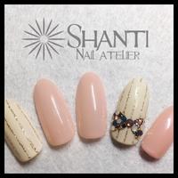 ShantiNailAtelier【シャンティ】の投稿写真(NO:1999807)