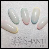ShantiNailAtelier【シャンティ】の投稿写真(NO:1999815)