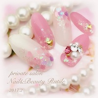 Nail&Beauty Rutileの投稿写真(NO:2009154)