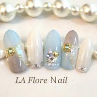 La Flore nailの投稿写真(NO:2033026)