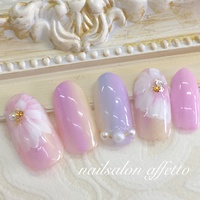 nail salon affettoの投稿写真(NO:2048197)