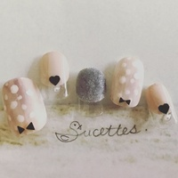 Petit nail room Sucettes.の投稿写真(NO:1948523)