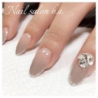 Nail salon b.a.の投稿写真(NO:1914229)