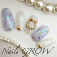 宇都宮ネイルサロン Nails GROWの投稿写真(NO:1874089)