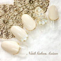 Nail&HairSalon Asianの投稿写真(NO:1873910)