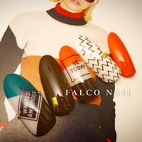 FALCO NAILの投稿写真(NO:1863362)