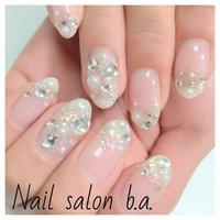 Nail salon b.a.の投稿写真(NO:1851382)