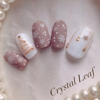 Nail Salon  Crystalleafの投稿写真(NO:1842682)