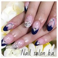Nail salon b.a.の投稿写真(NO:1836762)