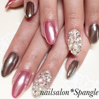 nailsalon*Spangleの投稿写真(NO:1814101)