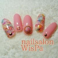 nailsalonWisPaの投稿写真(NO:1803775)