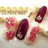 La Flore nailの投稿写真(NO:1799304)