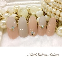 Nail&HairSalon Asianの投稿写真(NO:1783340)