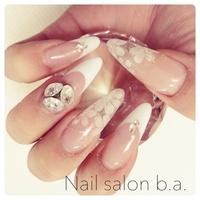 Nail salon b.a.の投稿写真(NO:1775474)
