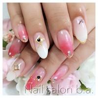 Nail salon b.a.の投稿写真(NO:1774412)