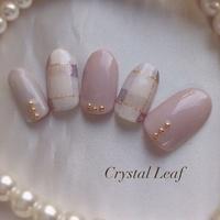 Nail Salon  Crystalleafの投稿写真(NO:1771076)