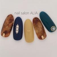 nail salon ALIAの投稿写真(NO:1757836)
