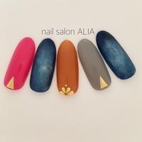 nail salon ALIAの投稿写真(NO:1757833)