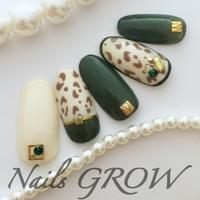 宇都宮ネイルサロン Nails GROWの投稿写真(NO:1749520)
